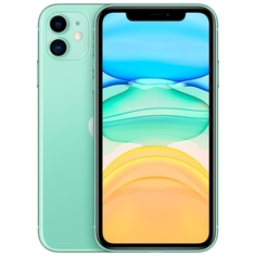 Смартфон Apple iPhone 11 64GB Green (MHDG3RU/A)