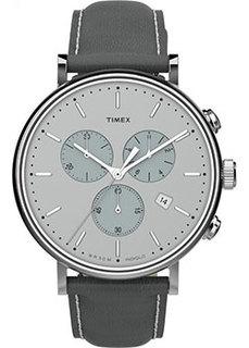 мужские часы Timex TW2T67500VN. Коллекция Fairfield