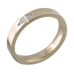 Золотое кольцо 01O630433 Ювелирное изделие