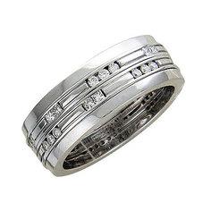 Золотое кольцо 01O670196L Ювелирное изделие