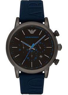 fashion наручные мужские часы Emporio armani AR11023. Коллекция Dress
