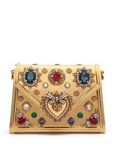 Dolce & Gabbana маленькая сумка Devotion