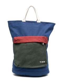 Tiny Cottons рюкзак в форме трапеции