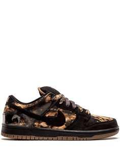 Nike кроссовки SB Dunk Pushead Premium