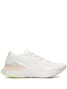 Nike кроссовки Renew на шнуровке