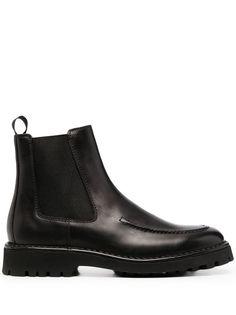 Kenzo ботинки челси