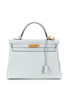 Hermès сумка Kelly 32 с ручкой и ремнем 2020-го года Hermes