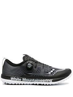 Saucony кроссовки White Mountaineering