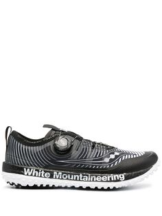Saucony кроссовки Saucony Switchback x White Mountaineering
