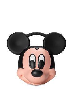 Gucci сумка-тоут Mickey Mouse