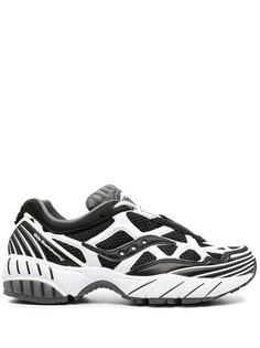 Saucony кроссовки из коллаборации с White Mountaineering