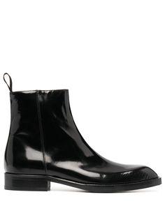 Paul Smith лакированные ботинки