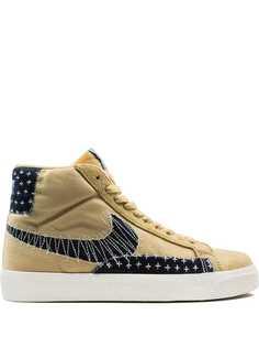 Nike кеды Blazer Mid