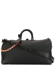 Louis Vuitton сумка Keepall pre-owned ограниченной серии