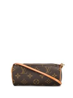 Louis Vuitton мини-сумка Papillon pre-owned