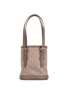 Louis Vuitton сумка-ведро 2001-го года