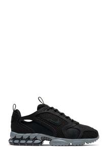Кроссовки Nike Air Zoom Spiridon Cage 2 Stussy Black