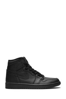 Кроссовки Nike Air Jordan 1 Mid Premium