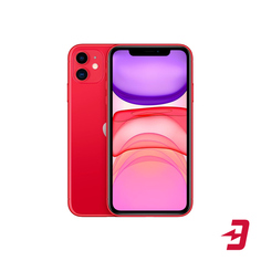 Смартфон Apple iPhone 11 64GB (PRODUCT)RED (MHDD3RU/A)