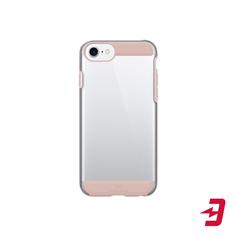 Чехол WHITE-DIAMONDS Innocence Clear Rose Gold для iPhone 8/7/6/6S (805025)