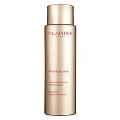 CLARINS Питательный антивозрастной смягчающий флюид, придающий сияние зрелой коже Nutri-Lumière
