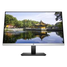 """Монитор HP 24mq 23.8"""", серебристый/черный и черный [1f2j8aa]"""