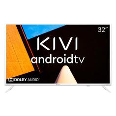 "Телевизор KIVI 32F710KW, 32"", FULL HD"