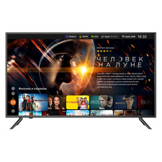 "Телевизор KIVI 43U600KD, 43"", Ultra HD 4K"