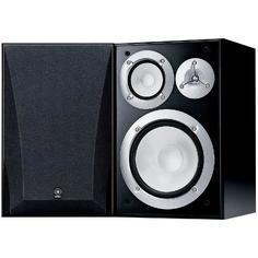 Полочная акустика Yamaha