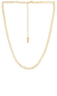 Цепочка nico - Natalie B Jewelry