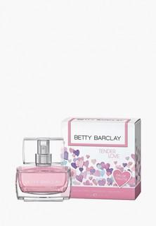 Туалетная вода Betty Barclay Tender Love, 20 мл