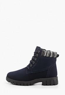 Ботинки Zenden полнота E (5)
