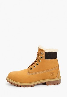"Тимберленды Timberland PREMIUM 6"" Waterproof Faux Shearling Boot"