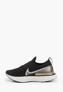 Кроссовки Nike W NK REACT INFINITY RUN FK PRM