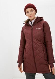 Куртка утепленная Columbia 220