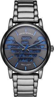 Мужские часы в коллекции Luigi Мужские часы Emporio Armani AR60029
