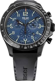 Швейцарские мужские часы в коллекции P67 professional Мужские часы Traser TR_109471