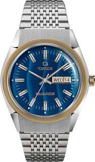 Мужские часы в коллекции Q Timex Reissue Мужские часы Timex TW2T80800IO