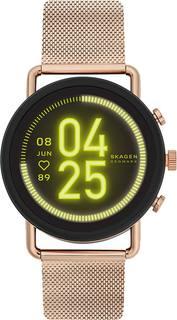 Женские часы в коллекции Falster Женские часы Skagen SKT5204