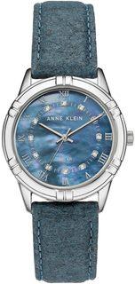 Женские часы в коллекции Considered Женские часы Anne Klein 3767BMBL