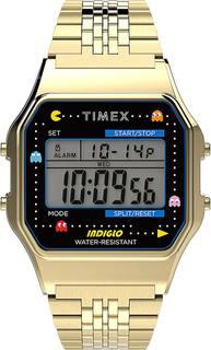 Мужские часы в коллекции T80 Мужские часы Timex TW2U32000VY