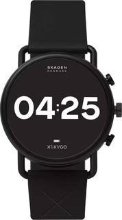 Мужские часы в коллекции Falster Мужские часы Skagen SKT5202