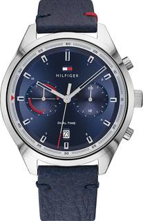 Мужские часы в коллекции Multifunction Мужские часы Tommy Hilfiger 1791728