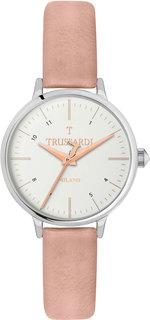 Женские часы в коллекции T-Sun Женские часы Trussardi R2451126505