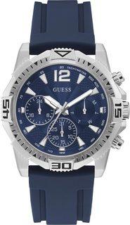 Мужские часы в коллекции Sport Steel Мужские часы Guess GW0211G1