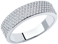 Золотые кольца Кольца SOKOLOV 1012079-3_s