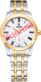 Швейцарские женские часы в коллекции Classic Женские часы Cover Co195.08-ucenka