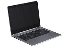 Ноутбук HP ProBook x360 435 G7 1L3L2EA (AMD Ryzen 7 4700U 2.0 GHz/16384Mb/512Gb SSD/AMD Radeon Graphics/Wi-Fi/Bluetooth/Cam/13.3/1920x1080/Touchscreen/Windows 10 Pro 64-bit)