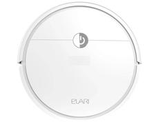 Робот-пылесос Elari SmartBot Lite White