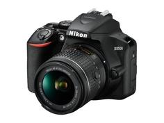 Фотоаппарат Nikon D3500 Kit 18-55mm F/3.5-5.6 VR AF-P